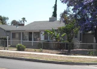 Pre Foreclosure in Chula Vista 91910 D ST - Property ID: 1216059490