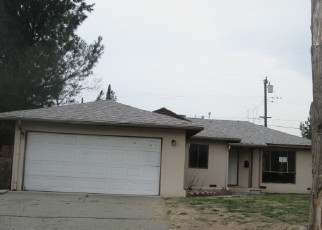 Pre Foreclosure in San Bernardino 92404 GARDEN DR - Property ID: 1216063880