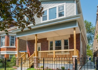 Pre Foreclosure in Cicero 60804 W 23RD ST - Property ID: 1216142713