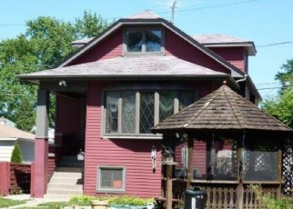 Pre Foreclosure in Berwyn 60402 HOME AVE - Property ID: 1216151463