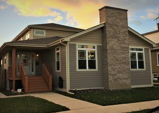 Pre Foreclosure in Elmwood Park 60707 N 74TH AVE - Property ID: 1216170743
