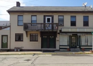Pre Foreclosure in Fayette City 15438 MARKET ST - Property ID: 1216252643
