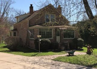 Pre Foreclosure in Muskego 53150 WILDWOOD DR - Property ID: 1216257451