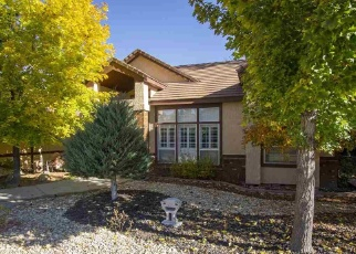 Pre Foreclosure in Reno 89509 RODNEY DR - Property ID: 1216275860