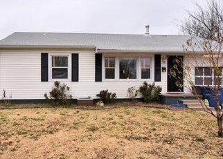 Pre Foreclosure in Tulsa 74115 N HUDSON AVE - Property ID: 1216287227