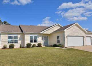Pre Foreclosure in Delavan 53115 BETZER RD - Property ID: 1216327981