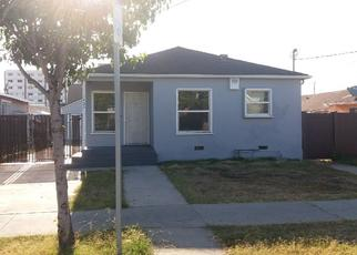 Pre Foreclosure in Long Beach 90813 ORANGE AVE - Property ID: 1216340670