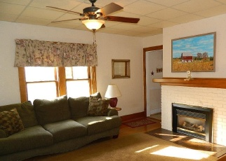 Pre Foreclosure in Wausau 54403 EMERSON ST - Property ID: 1216342421