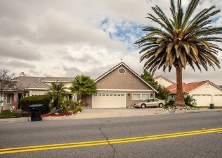 Pre Foreclosure in Sun City 92587 CONTINENTAL DR - Property ID: 1216371773