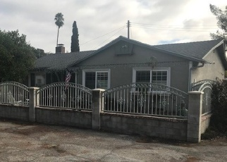 Pre Foreclosure in San Gabriel 91776 ACACIA ST - Property ID: 1216415115