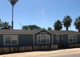 Pre Foreclosure in Taft 93268 CRYSTAL ST - Property ID: 1216431324