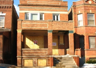 Pre Foreclosure in Chicago 60636 S THROOP ST - Property ID: 1216492199