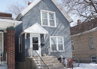 Pre Foreclosure in Cicero 60804 S 57TH AVE - Property ID: 1216530757