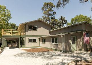 Pre Foreclosure in Santa Rosa Beach 32459 BAYOU RD - Property ID: 1216556595