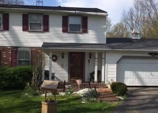 Pre Foreclosure in North Jackson 44451 SILICA RD - Property ID: 1216583304