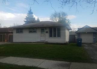 Pre Foreclosure in Steger 60475 W 37TH ST - Property ID: 1216616147