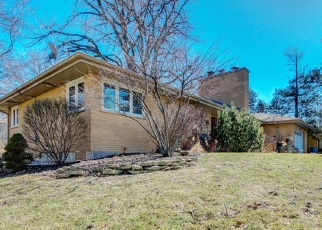 Pre Foreclosure in Palos Heights 60463 S 69TH CT - Property ID: 1216620540