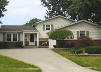 Pre Foreclosure in Medina 44256 FAIRFAX DR - Property ID: 1216631931