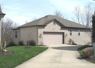 Pre Foreclosure in Medina 44256 HOLLOW LN - Property ID: 1216634100