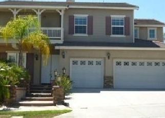 Pre Foreclosure in Corona 92881 PASEO VISTA ST - Property ID: 1216667841