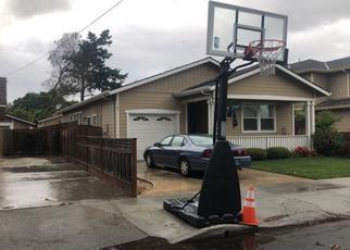 Pre Foreclosure in San Jose 95128 ARLETA AVE - Property ID: 1216681862