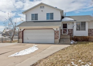 Pre Foreclosure in Clearfield 84015 S 50 W - Property ID: 1216684477