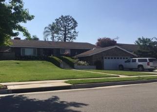 Pre Foreclosure in Glendora 91741 N COUNTRY CLUB RD - Property ID: 1216717320