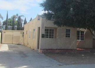 Pre Foreclosure in Hawthorne 90250 DOTY AVE - Property ID: 1216745356