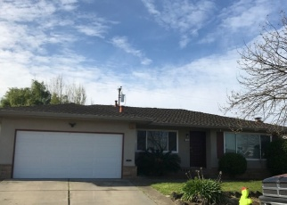 Pre Foreclosure in Gilroy 95020 LAWRENCE DR - Property ID: 1216766380