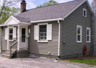 Pre Foreclosure in Angola 14006 ERIE RD - Property ID: 1216794860