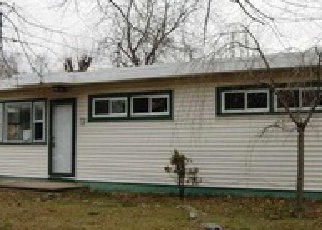 Pre Foreclosure in Thorofare 08086 AUDUBON AVE - Property ID: 1216856603