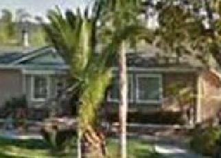 Pre Foreclosure in Glendora 91741 E MEDA AVE - Property ID: 1216859673