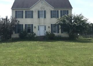 Pre Foreclosure in Thurmont 21788 OLD FREDERICK RD - Property ID: 1216891645