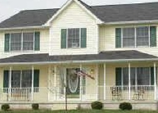 Pre Foreclosure in Thurmont 21788 MOUNTAIN ORE CT - Property ID: 1216892519