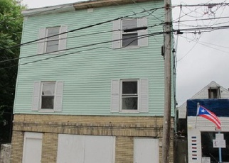 Pre Foreclosure in Meriden 06451 SPRINGDALE AVE - Property ID: 1216904340