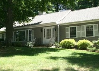 Pre Foreclosure in North Andover 01845 GREAT POND RD - Property ID: 1216960851