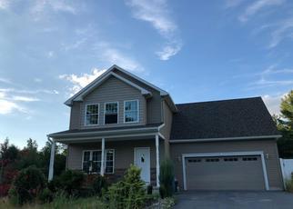 Pre Foreclosure in Lake Luzerne 12846 SCHAFFER BROOK LN - Property ID: 1217007705