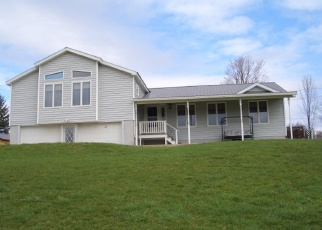 Pre Foreclosure in Saranac 12981 BUCKS CORNERS RD - Property ID: 1217085216