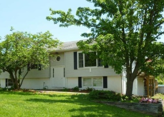 Pre Foreclosure in New Paltz 12561 OLD FORD RD - Property ID: 1217094424
