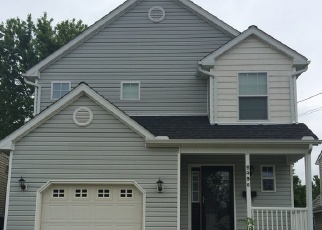 Pre Foreclosure in Akron 44312 ALBRECHT AVE - Property ID: 1217158362