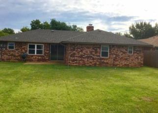 Pre Foreclosure in Oklahoma City 73120 NICHOLS RD - Property ID: 1217171508