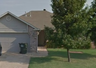 Pre Foreclosure in Owasso 74055 E 86TH CT N - Property ID: 1217175894