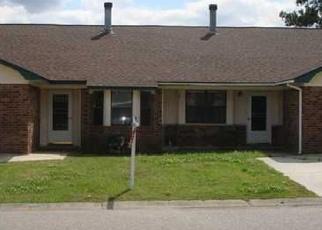 Pre Foreclosure in North Charleston 29418 OLDRIDGE RD - Property ID: 1217178518