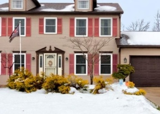 Pre Foreclosure in Twinsburg 44087 SHARONBROOK DR - Property ID: 1217230186