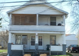 Pre Foreclosure in Akron 44310 PATTERSON AVE - Property ID: 1217242458