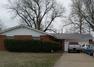 Pre Foreclosure in Oklahoma City 73110 W CAMPBELL DR - Property ID: 1217330490