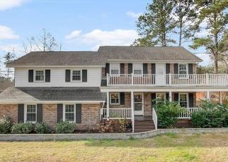 Pre Foreclosure in Charleston 29407 HUTTON PL - Property ID: 1217356323