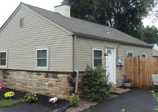 Pre Foreclosure in Southampton 18966 WILLOW ST - Property ID: 1217382612