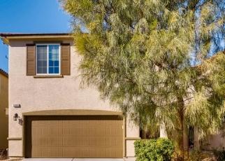 Pre Foreclosure in Las Vegas 89130 PRIMROSE PEAK CT - Property ID: 1217474587