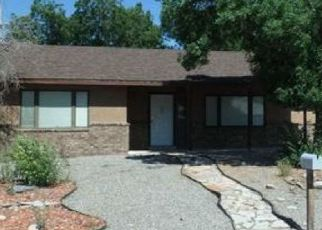 Pre Foreclosure in Roswell 88201 MASON DR - Property ID: 1217513566